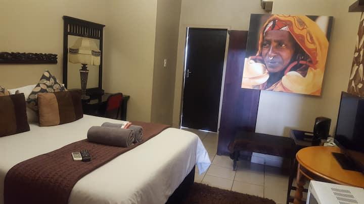 Mystic Room 3