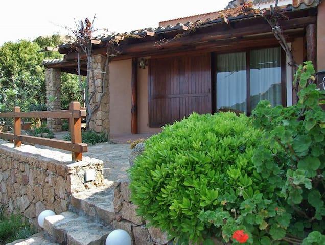 Casa Roccia - Costa Paradiso - costa paradiso - House