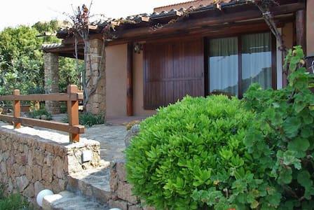 Casa Roccia - Costa Paradiso - costa paradiso - Rumah