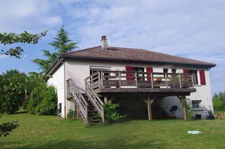 maison indépendante - Boisseuil - บ้าน