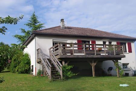 maison indépendante - Boisseuil - Hus