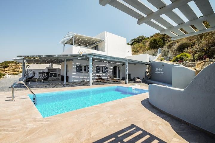 Nereids Villa Estate