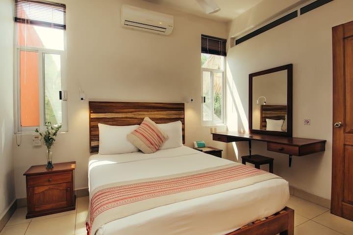 One Bedroom Appartment - Casa Losodeli