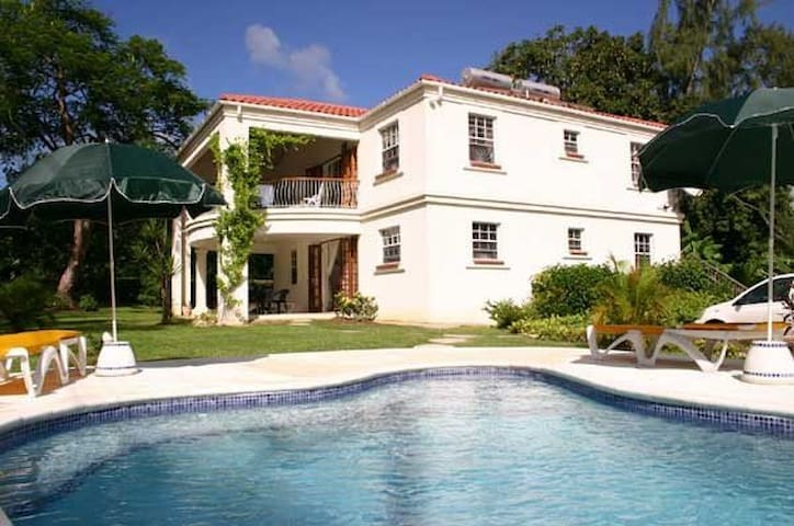 Que Sera @ Mullins Bay, Gibbes, St Peter, Barbados - Speightstown - Daire