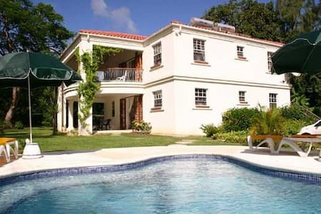 Que Sera @ Mullins Bay, Gibbes, St Peter, Barbados - Speightstown - Apartment