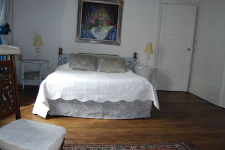 LA CLOSERAIE Charming B&B - Vouvray - Vouvray