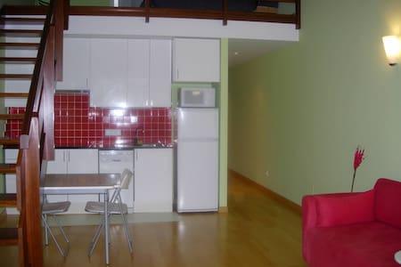 Apartamento en Menorca (Mercadal) - Меркадаль - Кондоминиум