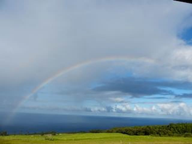 ハワイ島の隠れ家的 癒しの宿 - Papaaloa - อื่น ๆ
