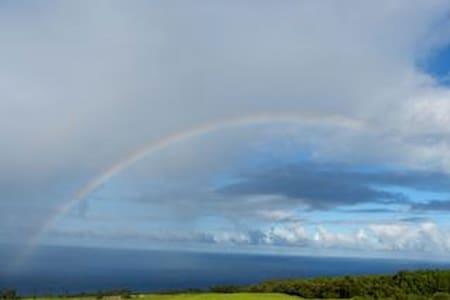 ハワイ島の隠れ家的 癒しの宿 - Papaaloa - Altres