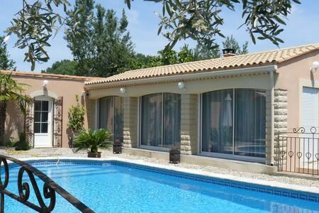 Loft en Provence proche d'AVIGNON - Entraigues-sur-la-Sorgue