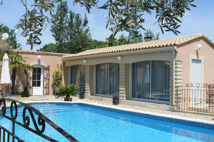 Loft en Provence proche d'AVIGNON
