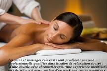 chic & relaxing B&B  carcassonne pool spa