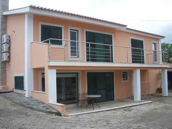 Luxury Villa in Alcobaça