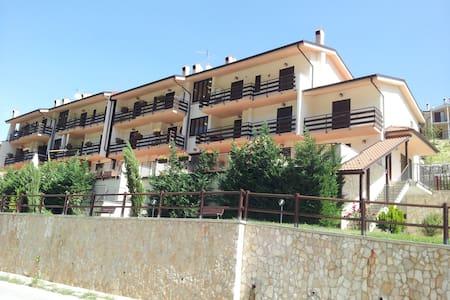 appartamento in Abruzzo Rocca Pia - Rocca Pia