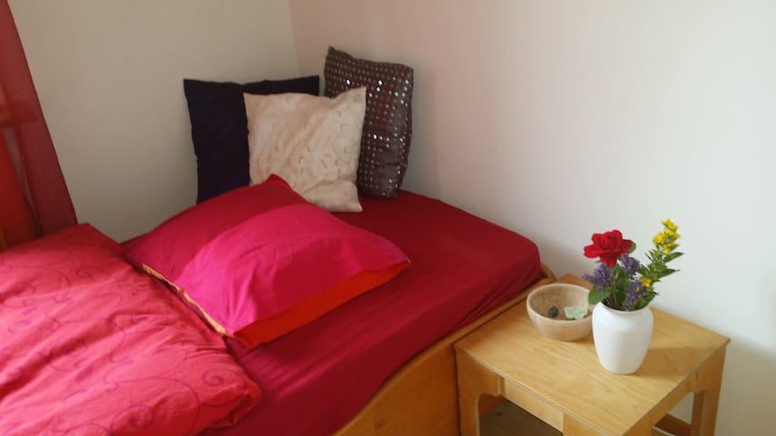 kleines gemütliches Zimmer in Uster - Uster - บ้าน