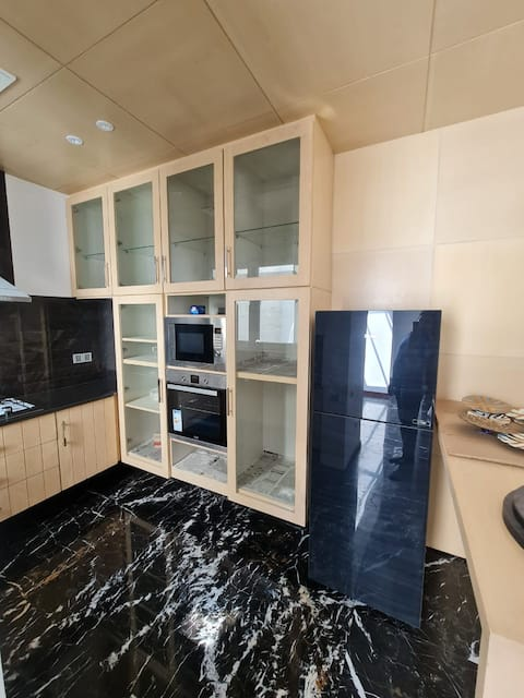 1- Bed room Bright modern apartment F-7