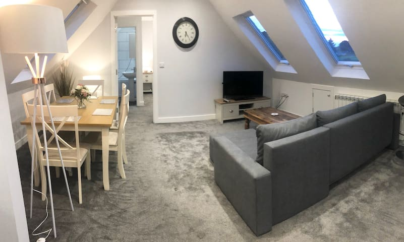 New Forest Loft