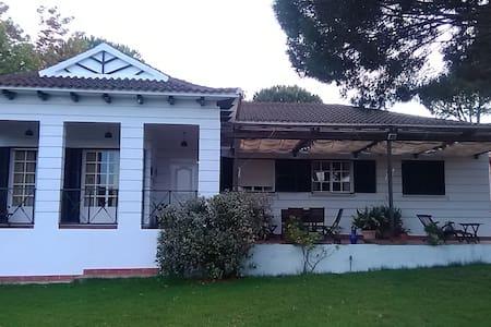 CASA CORTA ATALAYA (COUNTRY, BEACH & GOLF)HUELVA