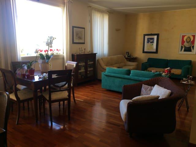 Ragusa holidays - Ragusa - Apartment