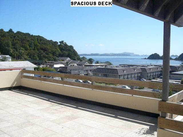Luxury Timeshare Apartment at Paihia, New Zealand