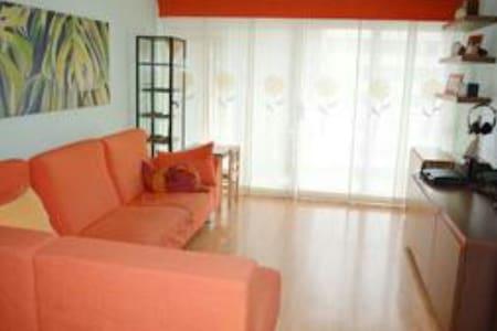 Piso tranquilo en barrio dormitorio - L'Hospitalet de Llobregat
