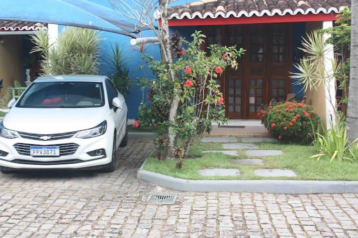 Apartamento em Porto Seguro - BA