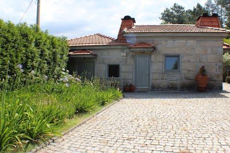 TPC - Baltar Rustic House