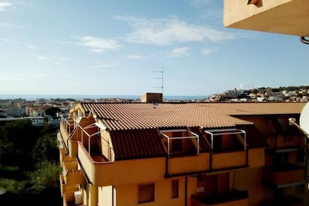 Super Modern Apartment in Scalea Now Available.