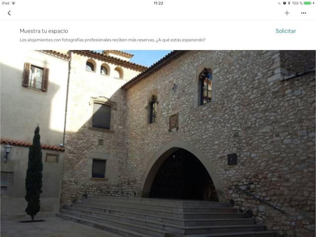 Big Single room in Vilanova i la Geltru
