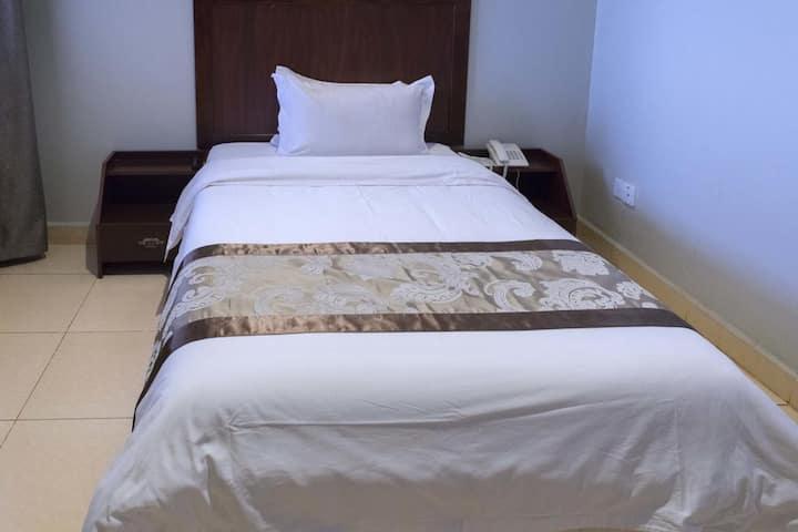 EASY VIEW HOTEL, MBARARA