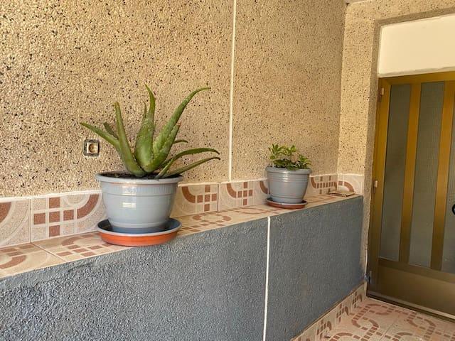 Casa con encanto en Minglanilla (Cuenca)