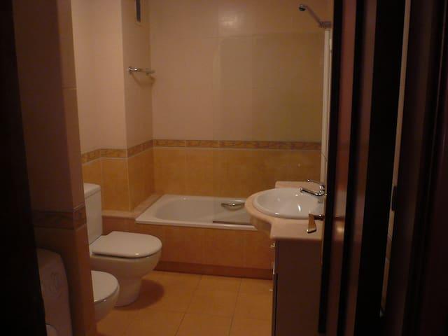 BOUZAS - Vigo - Apartment