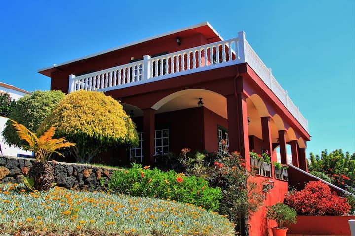Apartamentos La Rivera - LA PALMA - Puntallana - Lägenhet