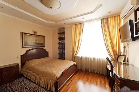House with 3 bedrooms - L'viv - Apartment