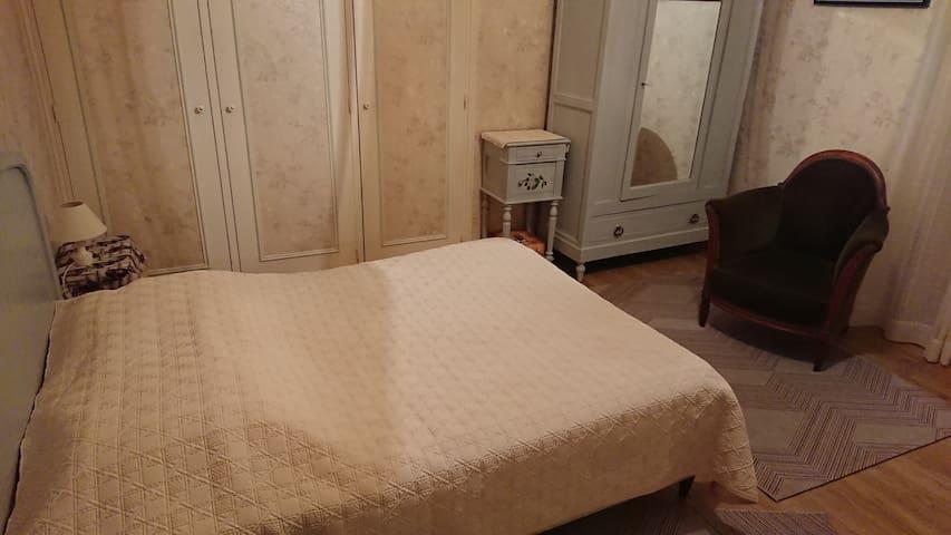 Maison située à 10 min en voiture d'Angoulême