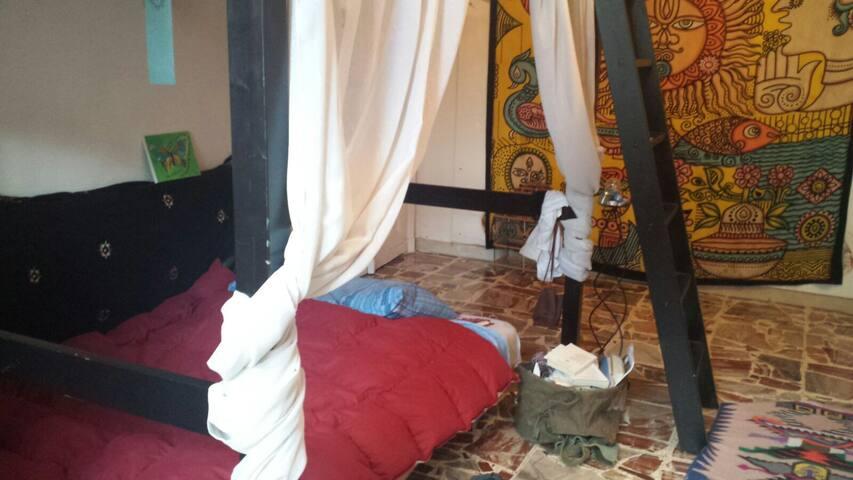 Room's Actor - Torino - Condominio