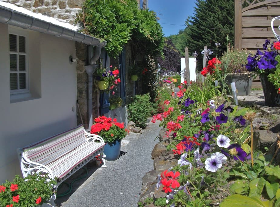 Le Mont St Michel Bed And Breakfast