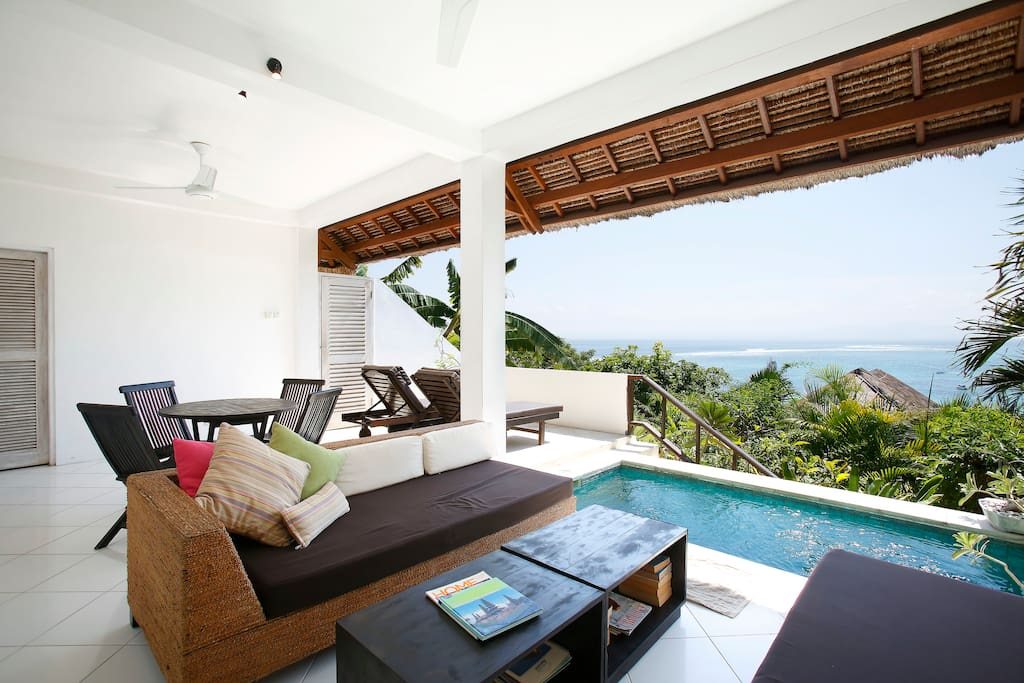 Oceanfront Living Amazing Views