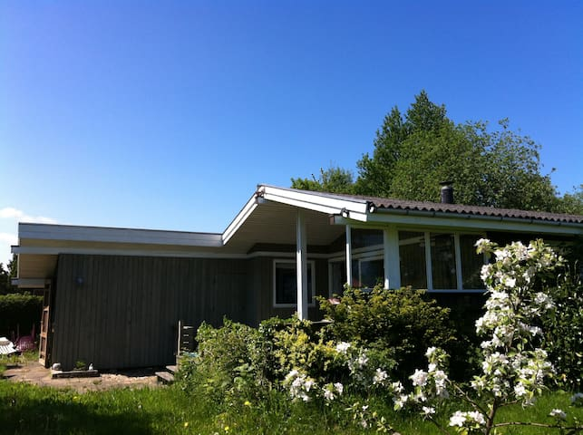 Summer house close to Juelsminde - Horsens