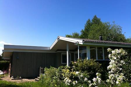Summer house close to Juelsminde - Horsens - Cabaña