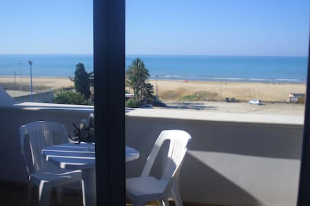 Bed and Breakfast Marinella - Porto Empedocle - Bed & Breakfast