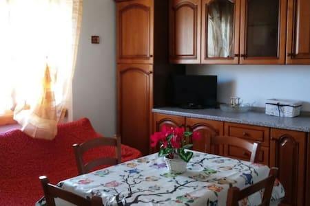 Grazioso appartamento - Riotorto - Lejlighed