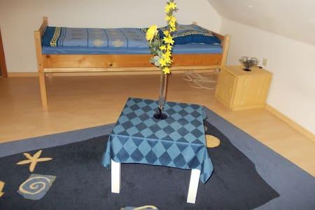 BIKER WELCOME... - Jörl
