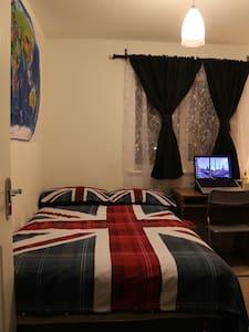 Birmingham City Living - 1 - Birmingham - Apartment