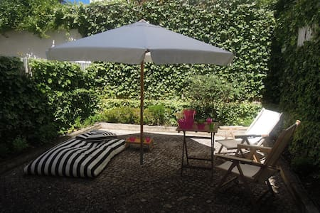 Quiet & cosy apartment Centre Historique Cascais - Cascais