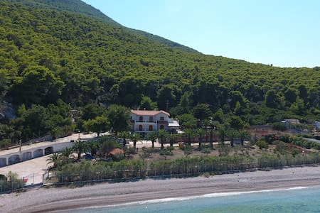 Seashell Villa Loutraki