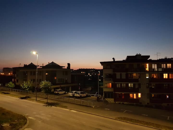 Apartman Ema Sarajevo BiH       NEW