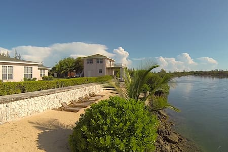North Andros, Bed & Breakfast, Pool - North Andros - Bed & Breakfast