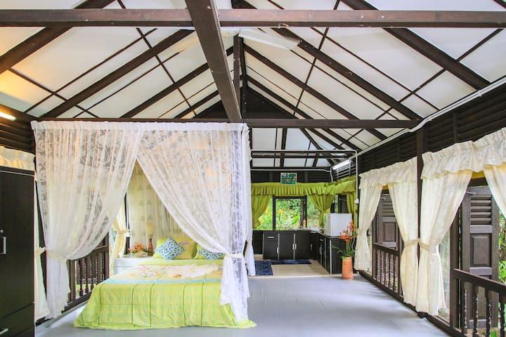 Villa Sri Kampung