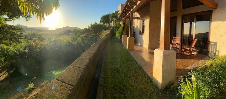 Villa Luisa, Palermo, Ocean Views, Sanitized, Pool